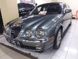 Foto 2002 Jaguar S-Type at
