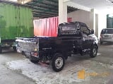 Foto Suzuki APV Pick Up 2013