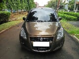 Foto Suzuki Splash GL 2014 Km 6rb Asli Dp15 CashKredit