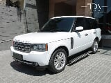 Foto 2011 Land Rover Range Rover Vogue 5.0...