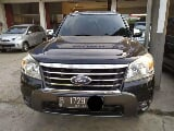 Foto 2011 Ford Everest at