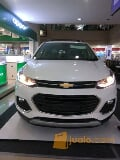 Foto Chevrolet all new trax turbocharge perfomance...