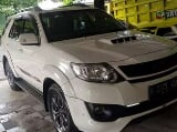 Foto All new kia rio matic 2013. Putih. Low KM. Muluss