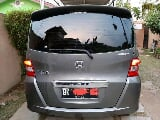 Foto Jual Honda Freed 1.5 2009