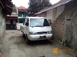 Foto Suzuki carry 1.5 pick up th. 2013/Km. 52.000...