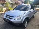 Foto Honda CRV 2.0 manual 2002