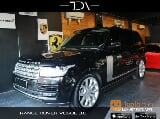 Foto Range Rover Vogue 3.0 (2015) top condition