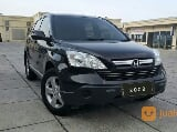 Foto Honda CRV 2.0 AT 2009 Dark Brown Metalik