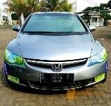 Foto Honda Civic FD2 limited edition Murah NEGO