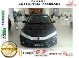 Foto Dijual Honda City All New City E (2015)