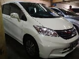 Foto Honda Freed 1.5 PSD 2014 Automatic