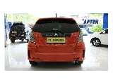 Foto 2013 Honda Jazz 1.5 RS Hatchback