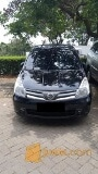 Foto Nissan grand livina 15 xv th 2009 hitam AT...