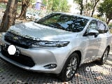 Foto Toyota harrier 2.0 advanced