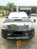 Foto Toyota Fortuner 2.5 G Matic Diesel TRD Sportivo...