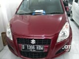 Foto Suzuki splash 1.2 GL splash
