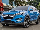 Foto 2016 Hyundai Tucson 2.0 AT