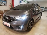 Foto 2016 Honda Jazz New RS CVT MT