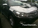 Foto Toyota hilux double cabin 4x4
