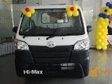 Foto Daihatsu hi-max pick up 2016