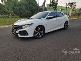 Foto 2019 Honda Civic 1,5 Base Spec Sedan