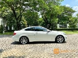 Foto C250 COUPE AMG 2014 White On Red Full Opt 25k...