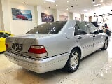 Foto 1997 Mercedes-Benz S320 3.2 AT istimewa dijual...