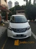 Foto Honda Freed PSD A/T 2012