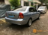 Foto Mobil Hyundai Accent Matic 2004 Low Km
