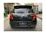 Foto 2011 Suzuki Swift 1.5 GT3 Hatchback