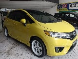 Foto 2016 Honda Jazz RS