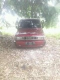Foto Kijang super long