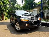 Foto Suzuki Grand Vitara 2.0 JLX AT Th 2007 Hitam...