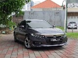 Foto Dijual Honda Accord Sedan (2019)