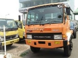 Foto 2020 Mitsubishi Fuso Hl Long 4x2 220ps Ready...