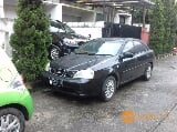 Foto Chevtolet Optra 2003 Lt Matic