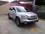 Foto Honda crv all new 2007 2.0 manual