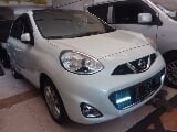 Foto 2014 Nissan March at