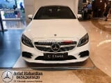 Foto 2020 Mercedes-benz C 300 Coupe Amg Line Ready...