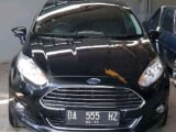 Foto 2014 - ford - fiesta sporty1.5l at
