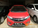 Foto Honda Jazz Rs Mc Cvt matic 2015