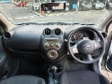 Foto Jual Nissan March 1.2 Automatic 2012