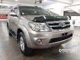 Foto Toyota fortuner 2.7 g bensin 2.7 Automatic....