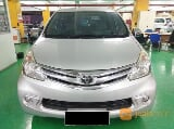 Foto 2013 Toyota Avanza G Matic Double Airbag Siap...