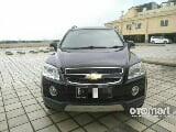 Foto Chevrolet captiva 2.0 diesel solar 2.0L AT...