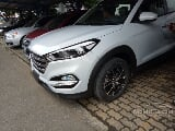 Foto Ready Stock Hyundai All New Tucson Diesel 2017,...