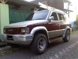 Foto Panther Model Pajero