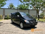 Foto Viano V350 AMBIENTE 2010 Facelift Black On...
