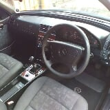 Foto Mercedes-Benz C-Class 230 1997 Sedan dijual
