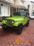 Foto Jeep 1981 laredo cj7 jeep